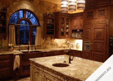 Кухня 1000 фото