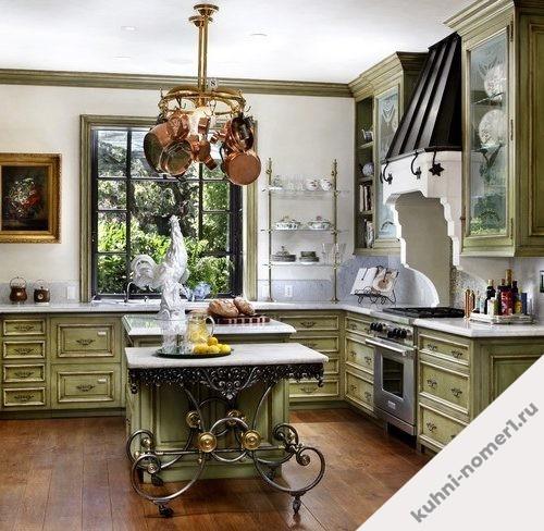 Кухня 1002 фото