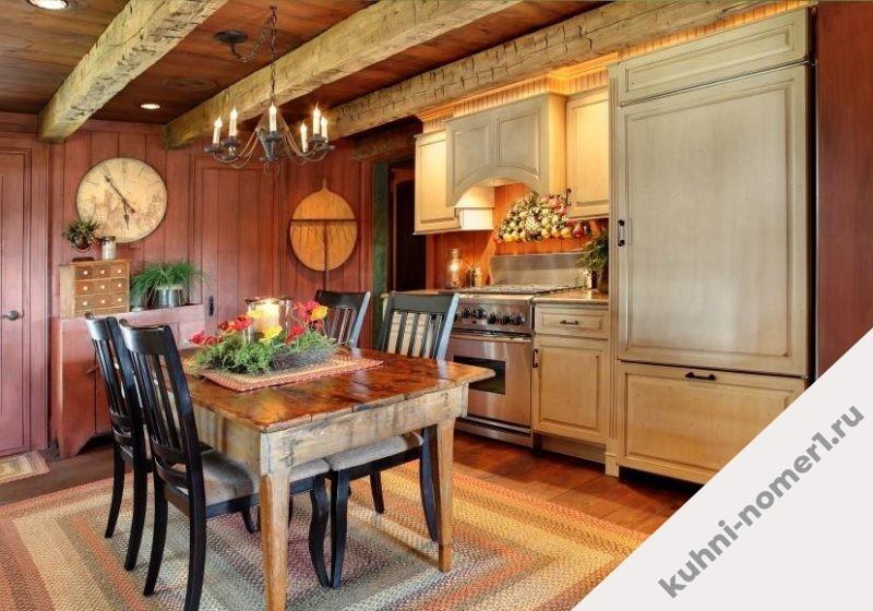 Кухня 1003 фото