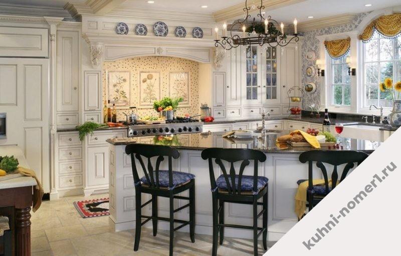 Кухня 1004 фото