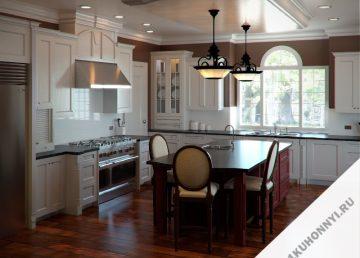 Кухня 1005 фото