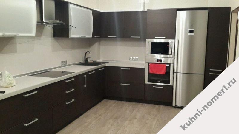 Кухня 1008 фото