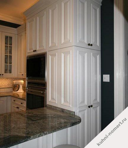 Кухня 100 фото