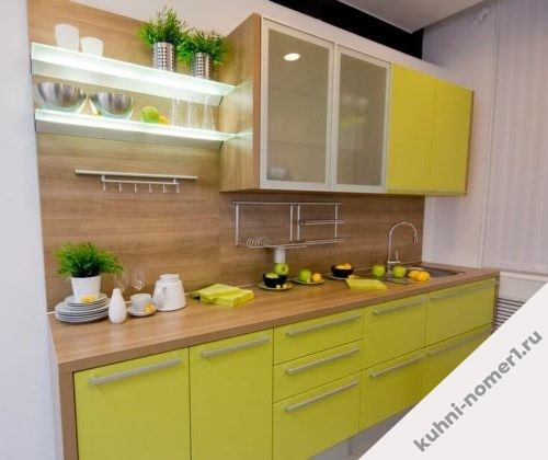 Кухня 1012 фото