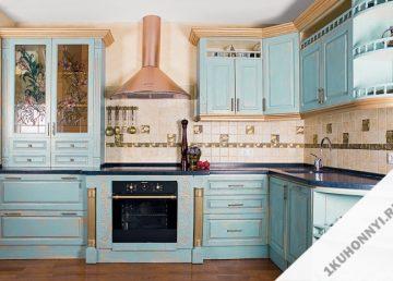 Кухня 1013 фото