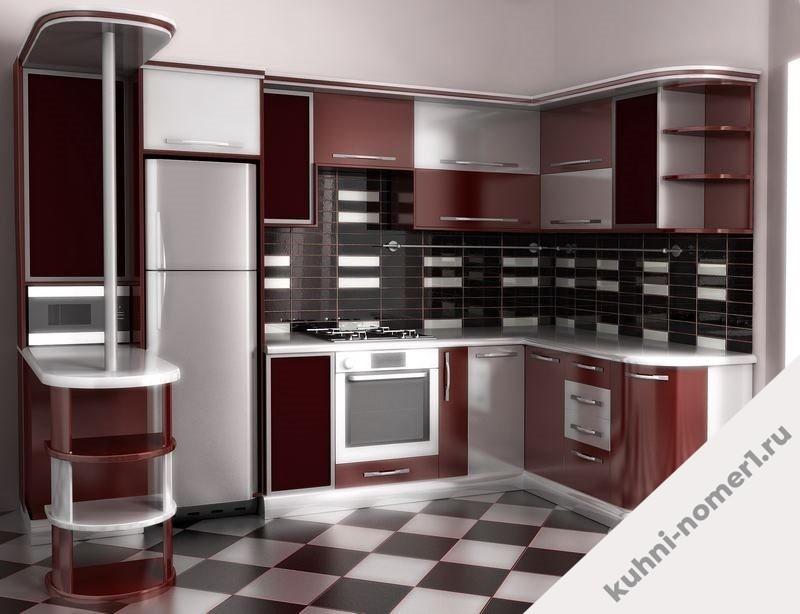 Кухня 1014 фото