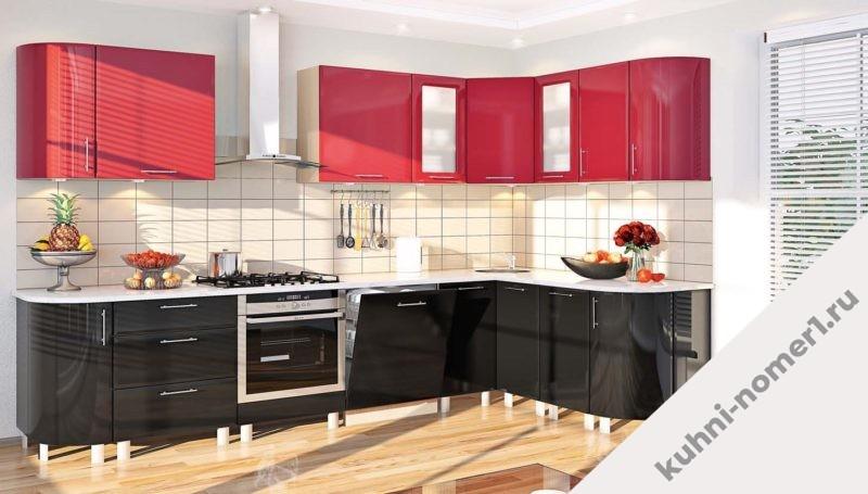 Кухня 1016 фото
