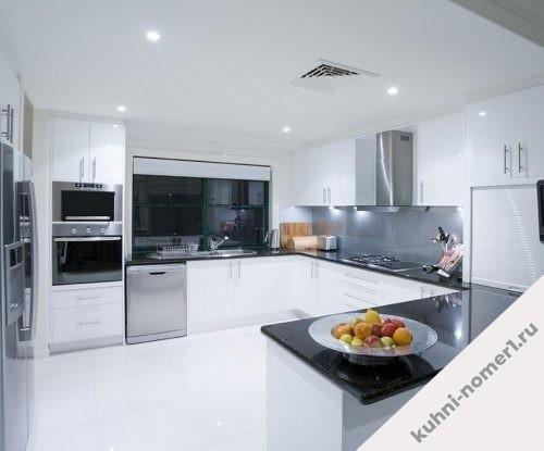 Кухня 1018 фото