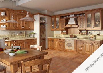 Кухня 101 фото