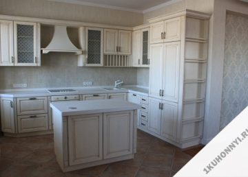 Кухня 1020 фото