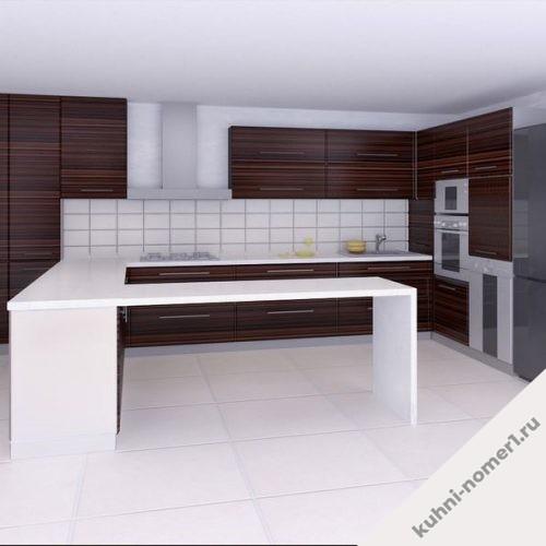Кухня 1022 фото