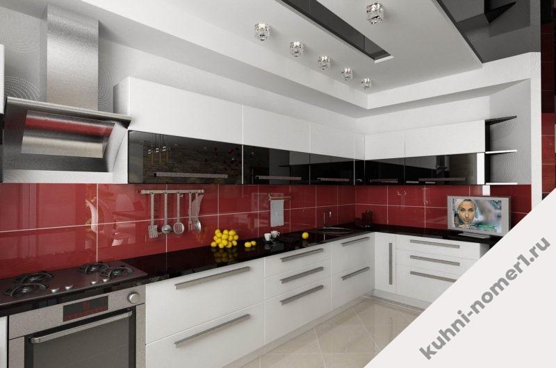 Кухня 1023 фото