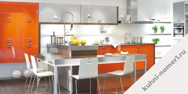 Кухня 1024 фото