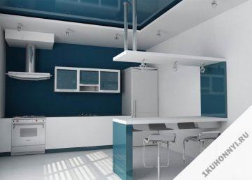 Кухня 1025 фото