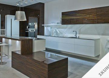 Кухня 1027 фото