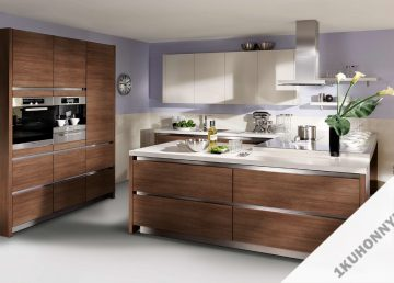 Кухня 1028 фото