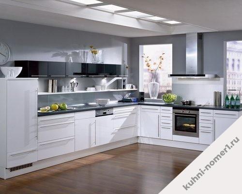 Кухня 1029 фото