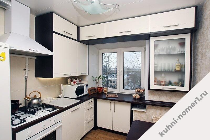 Кухня 102 фото