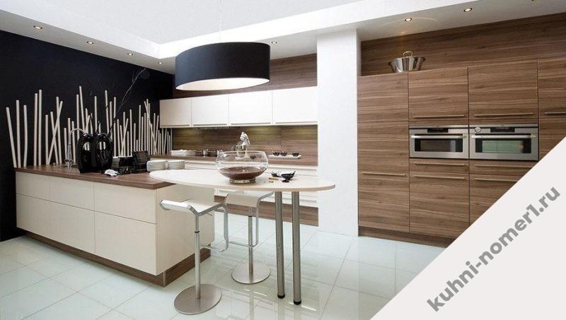 Кухня 1032 фото