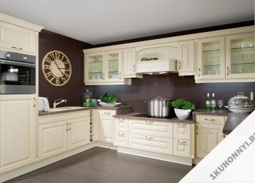Кухня 1034 фото