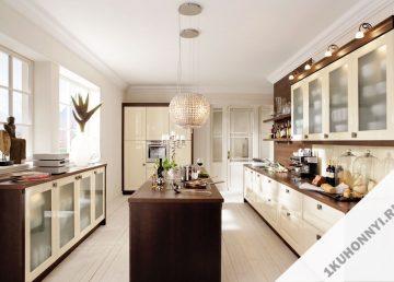 Кухня 1036 фото