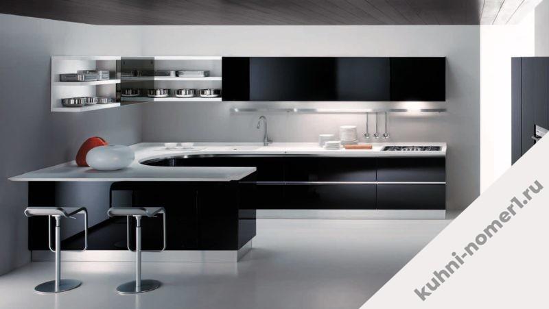 Кухня 1038 фото