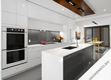Кухня 1039 фото
