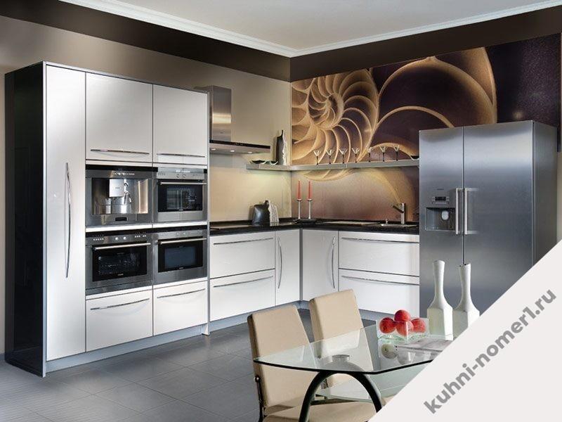 Кухня 1041 фото