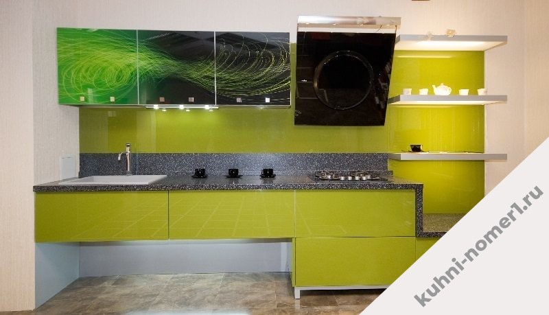 Кухня 1042 фото