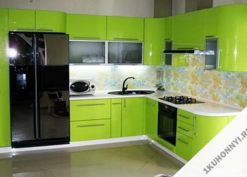 Кухня 1043 фото