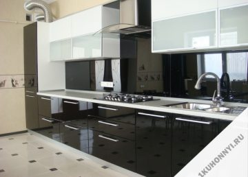Кухня 1044 фото