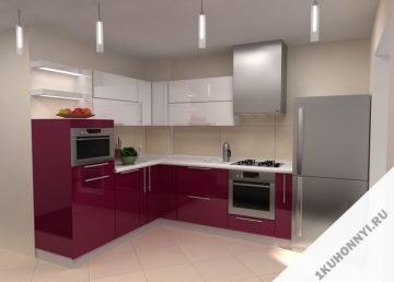 Кухня 1045 фото