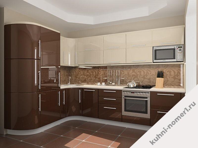 Кухня 104 фото