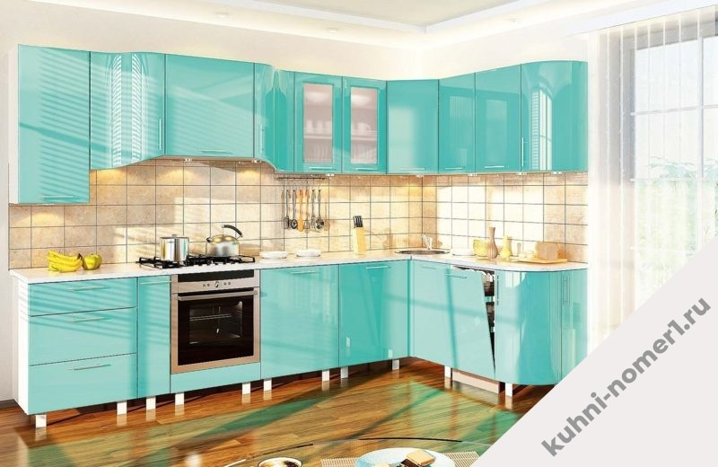Кухня 1050 фото
