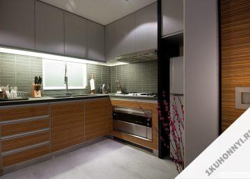 Кухня 1052 фото