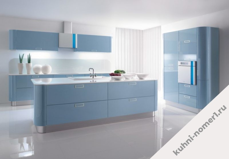 Кухня 1056 фото
