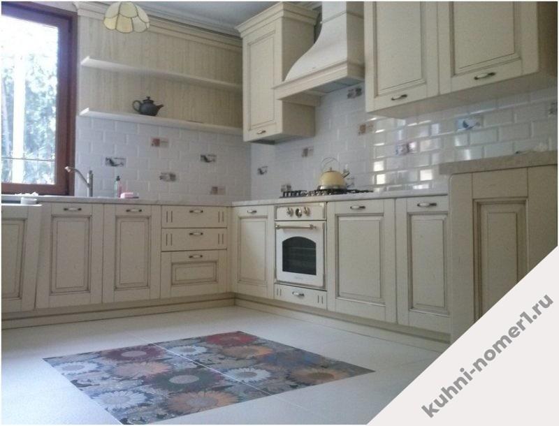 Кухня 1057 фото