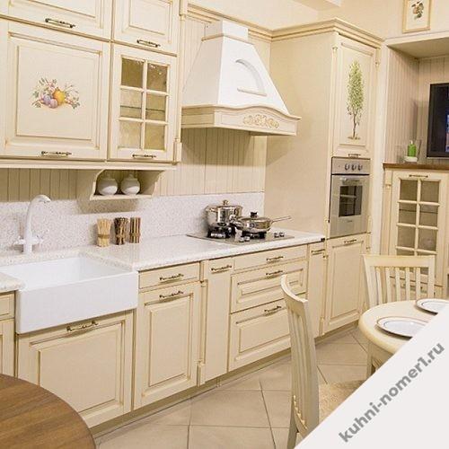 Кухня 1059 фото