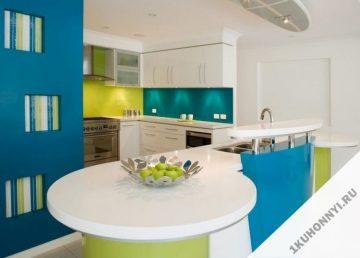 Кухня 105 фото
