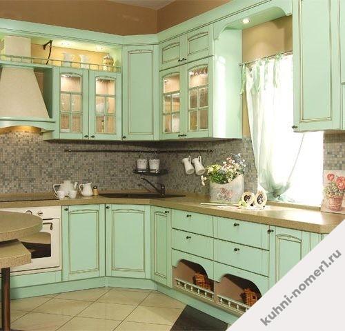 Кухня 1060 фото