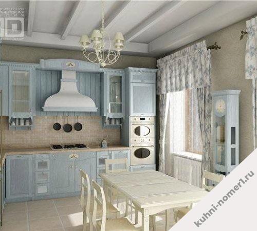 Кухня 1061 фото
