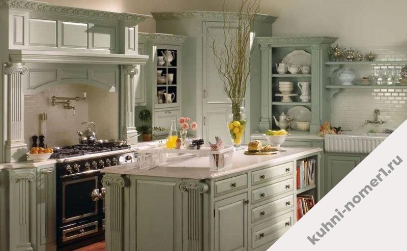 Кухня 1063 фото