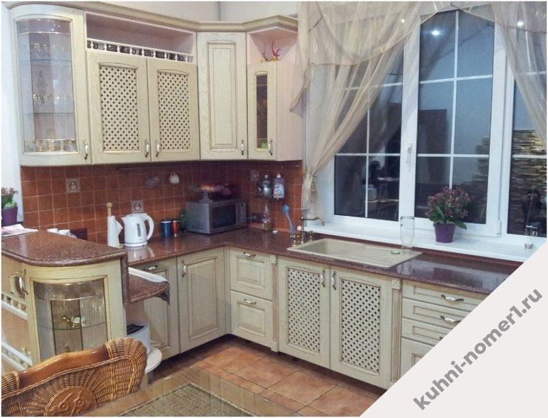 Кухня 1064 фото