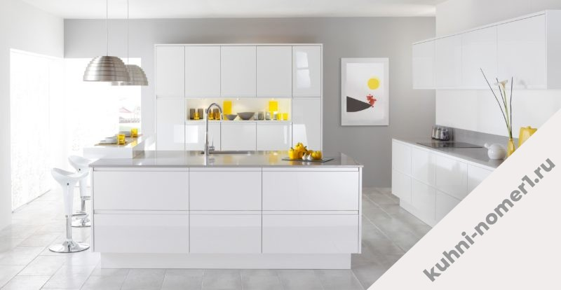 Кухня 1065 фото