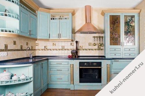 Кухня 1066 фото