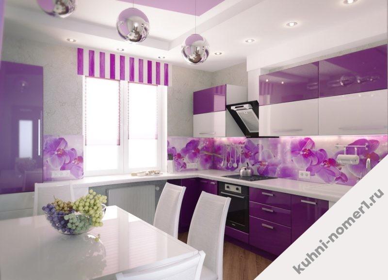 Кухня 106 фото