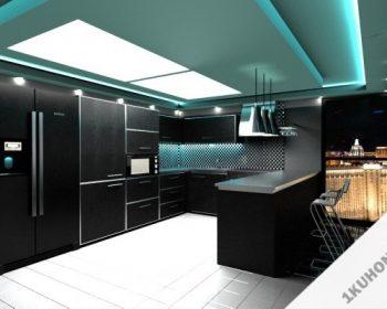 Кухни хай-тек