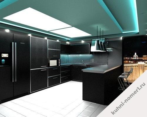 Кухня 1070 фото