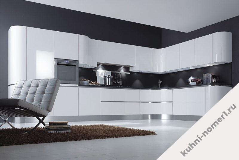 Кухня 1073 фото