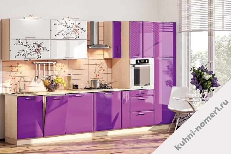 Кухня 1074 фото